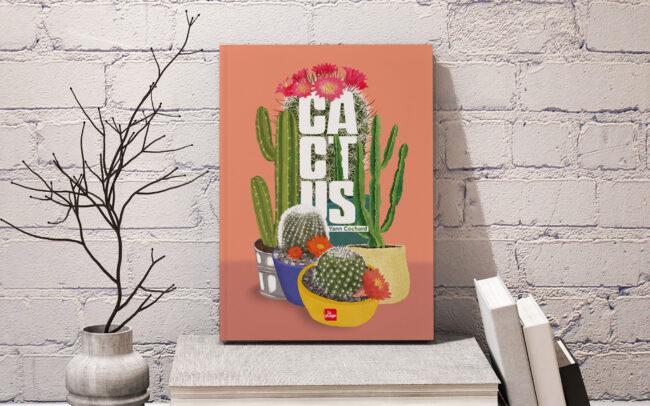 Cactus La plage