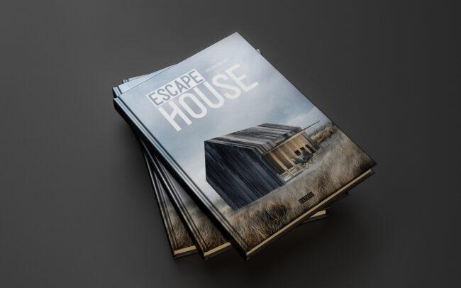 Escape house