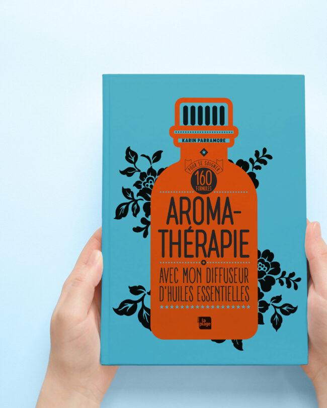 aromatherapie La plage